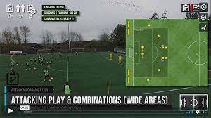 soccer drills and football drills