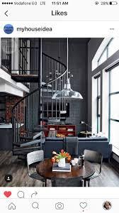 Loft, Ideas, Instagram, Design