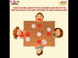 how to play spot n snap card game you
