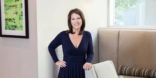 Jodi Fink Halpert - Atlanta Agent Magazine