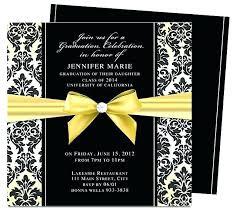 4 X 6 Invitation Template Best Printable Graduation Announcements