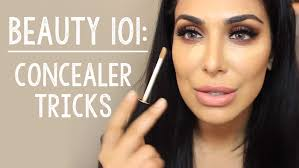 tutorial makeup by huda heidi kattan