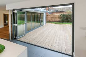 wide open doors. Brilliant Doors The Design Of The Bi Fold Doors Is Second To None Fashion For Wide Open  Spaces In Our Homes Has Directly Driven Way We Products Intended Wide Open Doors E