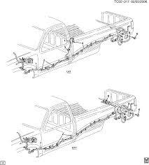 k1500 pickup 4wd wiring harness trailer camper wiring harness k1500 pickup 4wd spare parts catalog epc