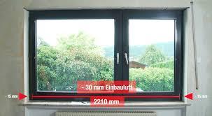 Fenster Ausmessen Fensterhai