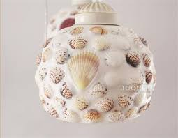 unusual ceiling lighting. unusual seashell ceiling lightsuitable for the house lighting