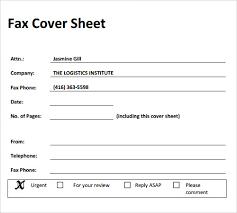 Funny Fax Cover Sheets Rome Fontanacountryinn Com
