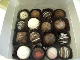 small truffles
