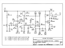 fm radio transmitter circuit radio transmission block diagram at Radio Transmission Diagram
