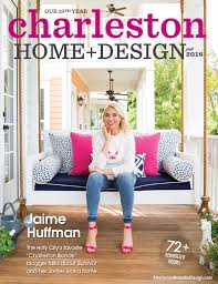 Read Online, Charleston Home & Design Magazine