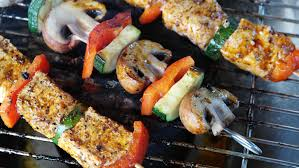 Healthy Summer BBQ Ideas – Koja - Real Food. Feel Better