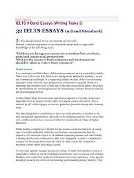 ielts essay band television advertisement foods