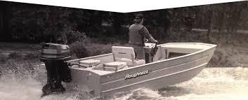 lowe boats timeline expert aluminum boat building since 1971 1994 1994
