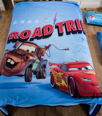 disney pixar cars lightning mcqueen mater bedding set 4 600x680 disney pixar cars