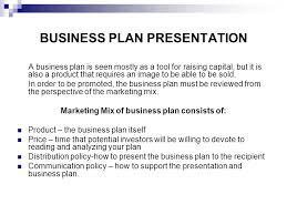 Business Plan The Business Plan Is A Necesity Ppt Video Online Download