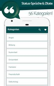 Status Sprüche Zitate Für Android Apk Herunterladen