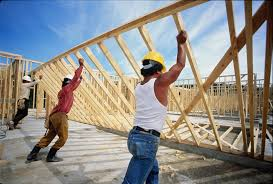 Why Construction Jobs Are Still Beaten Down by the Recession -- in 3 Charts  | Money