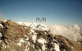 Trail Running Wallpaper on WallpaperSafari