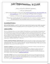 Entry Level Nursing Assistant Resume Cna Resume Skills 13 Sample