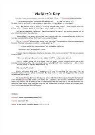 my mom essay for kids mothers day essay about a mother after shes gone college essay about your mother