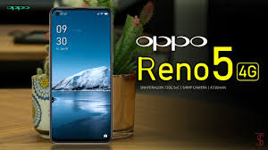 Oppo Reno5 4G Price, Official Look ...