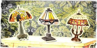 List Of Vintage Lamp Manufacturers