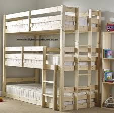 Best 25 3 bunk beds ideas on Pinterest
