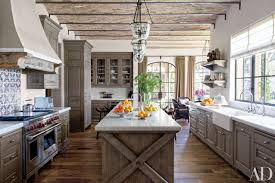 Celebrity Kitchens With Incredible Style Celebrity Kitchens - Kitchens and more
