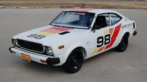 1976 Toyota Corolla SR5 2-door | T196 | Indianapolis 2009
