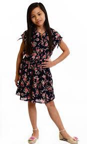 Ella Moss Party Dress For Tweens Size 10