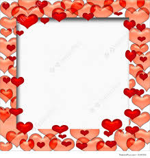 valentine heart frame. Unique Heart Valentine Frame With Heart T