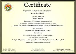 Masters Degree Certificate Template Lcysne Com