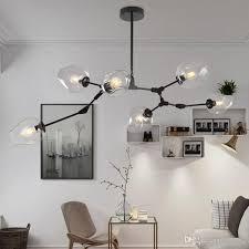 jess modern glass pendant light nordic dining room kitchen light designer hanging lamps avize re lighting hanging lights kitchen large pendant from