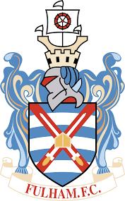 Image result for FULHAM logo