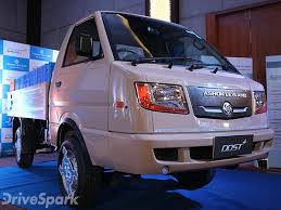 Ashok Leyland Dost Plus Launched In Bangalore At Rs 5 68