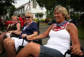 Barnum Fest's Great Street Parade roars through city - NewsTimes