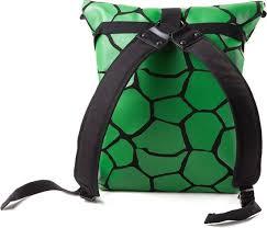 nickelodeon ninja turtles rugzak 13 liter groen