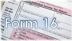 Image result for form 16