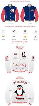 customize letterman jackets varsity jacket er jacket