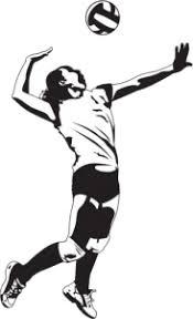 Znalezione obrazy dla zapytania logo piłki siatkowej