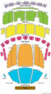 Connor Theater Seating Chart Connor Palace Theatre Tickets In Cleveland Ohio Seating