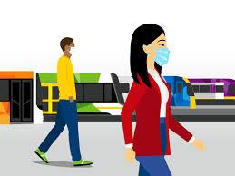 Last updated 51 minutes ago. Coronavirus Covid 19 Public Transport Victoria