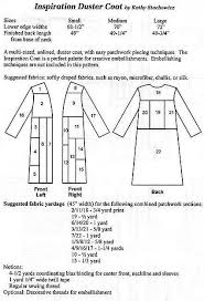 Trench Coat Pattern Extraordinary Trench Coat Pattern Free Click On Pattern Cover To See Back Of