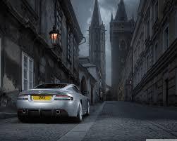 Aston Martin DBS ❤ 4K HD Desktop Wallpaper for 4K Ultra HD TV ...