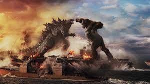 Godzilla vs Kong เต็มเรื่อง พากย์ไทย 2021 รับชม หนังน่าดูสัปดาห์นี้