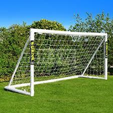Amazoncom  FORZA 8u0027 X 4u0027 Soccer Goal  The Ultimate Soccer Goal Soccer Goals Backyard