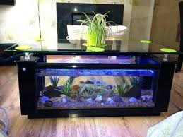 fishtank coffee table fish tank coffee table aquarium with storage rare pictures fish tank coffee table