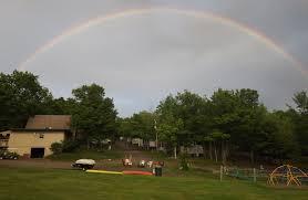 Richmond Maine Campground Augusta Gardiner Koa