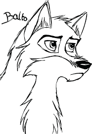 Wolf Coloring Pictures Big Bad Wolf Coloring Page Big Bad Wolf