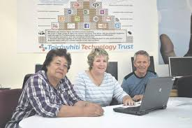 Opening up Coast connectivity – The Gisborne Herald